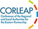 Conference of the Regional and Local Authorities for the Eastern Partnership (CORLEAP)