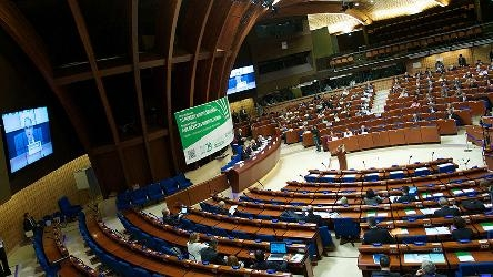 Council of Europe's Congress adopts report on the situation of mayors in Turkey