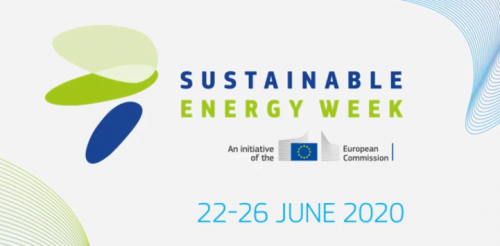EU Sustainable Energy Week Has Started: Dozens of Armenian Communities are  Organizing Energy Days