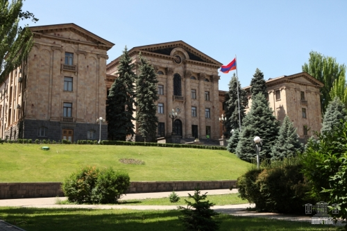 Statement by the National Assembly of the Republic of Armenia Condemning the Military Aggression Unleashed by Azerbaijan against the Artsakh Republic on September 27, 2020