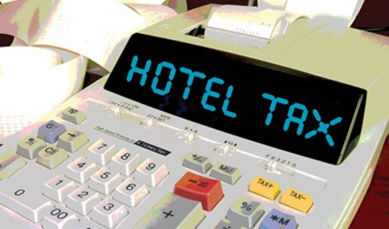 Public Discussion on Hotel Tax introduction in Armenia